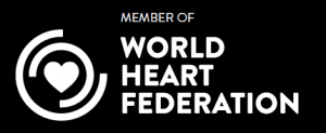 HeartLife Foundation is a member of the World Heart Federation